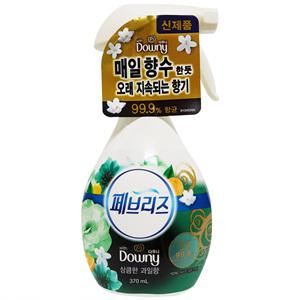 [P&G]페브리즈 섬유탈취제 상큼한 과일향(370㎖)