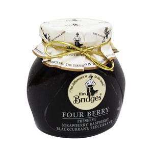 네가지맛 베리프리저브(340g)