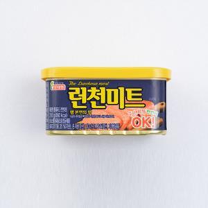 롯데햄런천미트(200g)