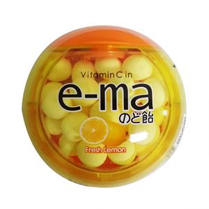 이마 목캔디 프레시 레몬(33g)