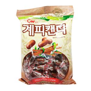 청우 계피맛 사탕 (500g)