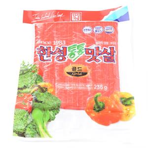 한성통통 맛살골드 (236g)