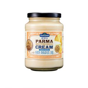 폰타나 파르마 베샤멜 크림 파스타소스 (450g)