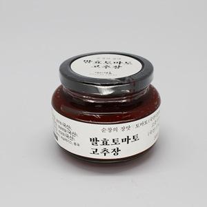 명인명촌 순창의장맛 발효토마토고추장(300g)