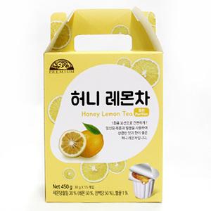 허니 레몬차(30g*15입)