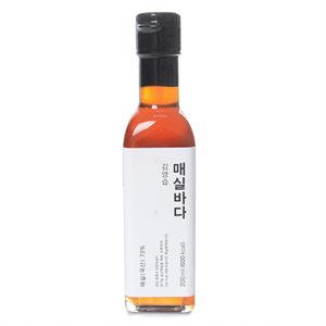 명인명촌 김영습 매실바다(200ml)