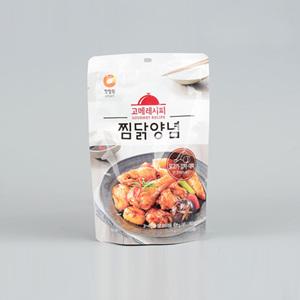 청정원 찜닭양념 (500g)