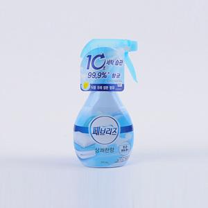 [P&G]페브리즈 섬유탈취제 상쾌한향(370㎖)