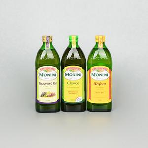모니니 안포라 퓨어 올리브오일(1L)