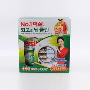 퍼실 파워젤 액체세제 일반용(2.7L)