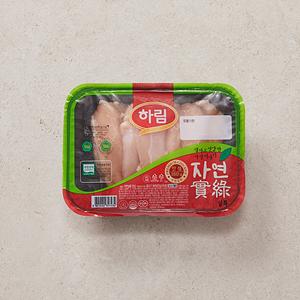 하림 자연실록 안심(350g)