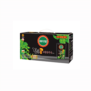 정식품 검은콩 고칼슘두유(190ml*20입)