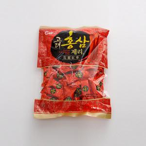 청우 고려홍삼제리(400g)