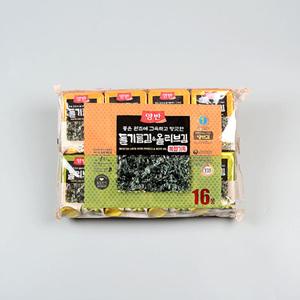 동원 들기 름올리브 복합 식탁김(16P)