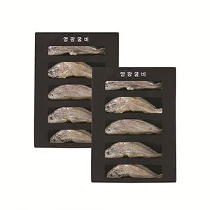 (55-11) 영광 봄굴비 죽(竹)