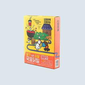 한성 우리찹쌀 만두피 (360g)
