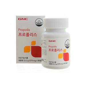 GNC 코랄칼슘&마그네슘(180캅셀)
