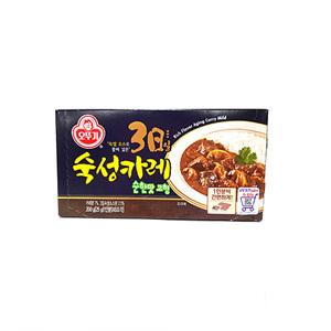 오뚜기 바몬드카레 매운맛골드(100g)
