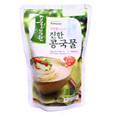 풀무원 진한 콩국물(350g)