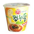 오뚜기 컵누들 매콤한맛(37.8g)
