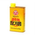 오뚜기 고소한 참기름(500ml)