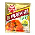 오뚜기 백세카레순한맛(100g)