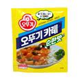 오뚜기 카레순한맛(100g)