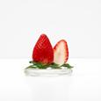 친환경 딸기(팩)