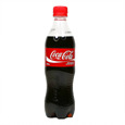 한국 코카콜라(500ml)