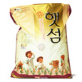 햇섬 쌀(20kg/포)