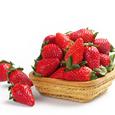 친환경 딸기(500g)