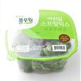 풀무원 어린잎 스프링믹스5(40g)