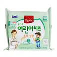 상하 유기농 우리아이 어린이치즈(180g)