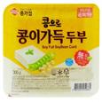 종가집 콩이가득 찌게용 두부(300g)