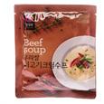 대상 청정원 우리쌀 쇠고기스프(60g)