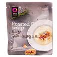 대상 청정원 우리쌀 마늘스프(60g)