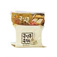 CJ 행복한콩 국산콩 손두부(380g)