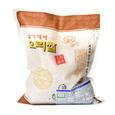 유기농 쌀(1kg)