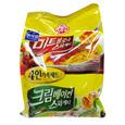 오뚜기 미트크림 스파게티 가족세트(크림소스+미트소스 2인분)