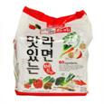 삼양 맛있는라면 멀티(115g*5입)