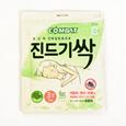 컴배트 진드기싹시트 3개월용(4입)