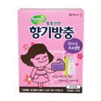 애경 홈즈 향기방충 옷장용 후로랄향(2입)