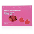 냉동 딸기(500g)