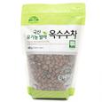 오가닉스토리 유기농 발아 옥수수차(500g)