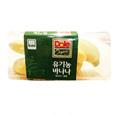 유기농 바나나(500-600g/팩)