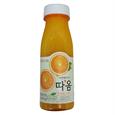 빙그레 따옴쥬스 오렌지(220ml)