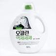오클린 액체 친환경 세제 용기(3L)