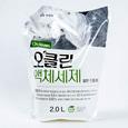 오클린 액체 친환경 세제 리필(2L)