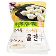 풀무원 생가득 5색야채 고기물만두(300g*2)
