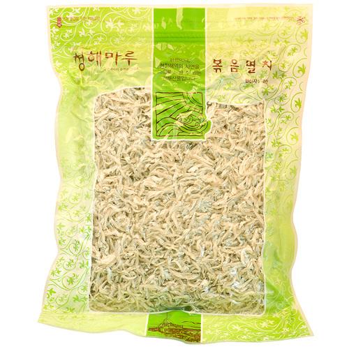 오성 볶음멸치(500g/봉)